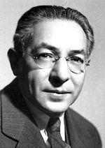 Isidor Isaac Rabi, zdroj wikipédia