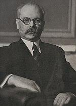 Ivan Dérer, zdroj wikipédia