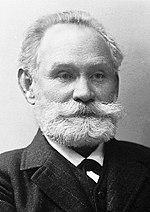 Ivan Petrovič Pavlov, zdroj wikipédia