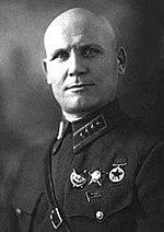 Ivan Stepanovič Konev, zdroj wikipédia