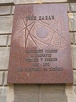 Izák Caban, zdroj wikipédia