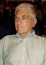 Jack Steinberger, zdroj wikipédia
