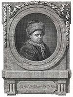 Ján Andrej Segner, zdroj wikipédia