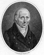 Jan Křtitel Vaňhal, zdroj wikipédia