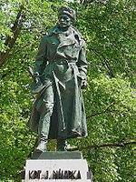 Ján Nálepka, zdroj wikipédia