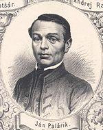 Ján Palárik, zdroj wikipédia