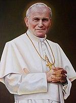 Ján Pavol II., zdroj wikipédia