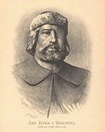 Ján Žižka, zdroj wikipédia