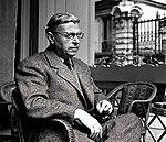 Jean-Paul Sartre, zdroj wikipédia