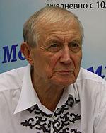 Jevgenij Alexandrovič Jevtušenko, zdroj wikipédia