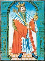 Jiří z Poděbrad, zdroj wikipédia