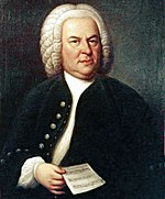Johann Sebastian Bach, zdroj wikipédia