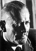 John Steinbeck, zdroj wikipédia