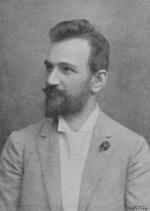 Josef Bohuslav Foerster, zdroj wikipédia