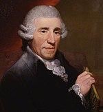 Joseph Haydn, zdroj wikipédia