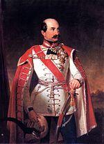 Josip Jelačič, zdroj wikipédia