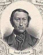 Jozef Karol Viktorin, zdroj wikipédia