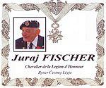 Juraj Fischer, zdroj wikipédia
