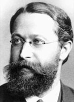 Karl Ferdinand Braun, zdroj wikipédia