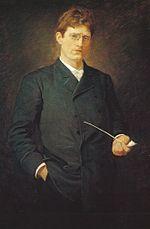 Knut Hamsun, zdroj wikipédia