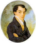 Kondratij Fiodorovič Rylejev, zdroj wikipédia