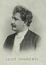 Leoš Janáček, zdroj wikipédia