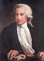 Luigi Galvani, zdroj wikipédia