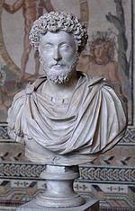 Marcus Aurelius, zdroj wikipédia