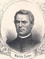 Martin Čulen, zdroj wikipédia
