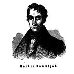 Martin Hamuljak, zdroj wikipédia