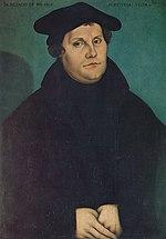 Martin Luther, zdroj wikipédia