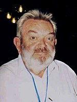 Martinus Veltman, zdroj wikipédia