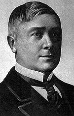 Maurice Maeterlinck, zdroj wikipédia