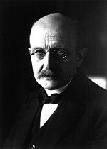 Max Planck, zdroj wikipédia
