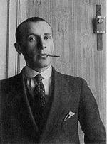Michail Afanasievič Bulgakov, zdroj wikipédia