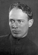 Michail Alexandrovič Šolochov, zdroj wikipédia