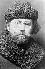 Michail Petrovič Arcybašev, zdroj wikipédia