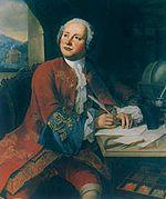 Michail Vasilievič Lomonosov, zdroj wikipédia
