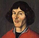 Mikuláš Kopernik, zdroj wikipédia