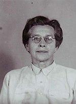 Milada Horáková, zdroj wikipédia