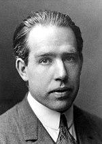 Niels Bohr, zdroj wikipédia