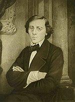 Nikolaj Gavrilovič Černyševskij, zdroj wikipédia