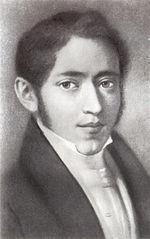 Nikolaj Platonovič Ogariov, zdroj wikipédia