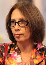 Oľga Alexandrovna Slavnikovová, zdroj wikipédia