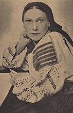 Oľga Borodáčová, zdroj wikipédia
