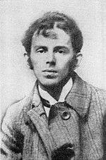Osip Emilievič Mandeľštam, zdroj wikipédia