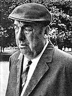 Pablo Neruda, zdroj wikipédia