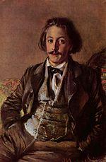 Paul Johann Ludwig Heyse, zdroj wikipédia