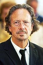 Peter Handke, zdroj wikipédia