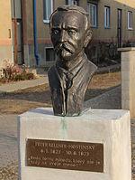 Peter Kellner-Hostinský, zdroj wikipédia